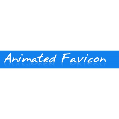 Animated Favicons